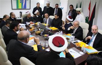 بالصور.. اتحاد المؤسسات الإسلامية فى البرازيل يدعو إلى تجديد الخطاب الدينى ومواجهة الإرهاب