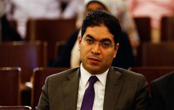 """ضياء داود: اتهامات مرتضى منصور للجنة التشريعية بتلقي أموال من الشوبكي """"تخاريف"""""""