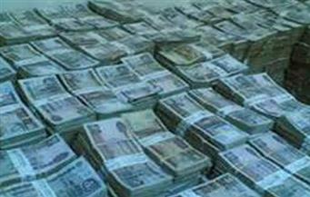 ضبط مرتكبى واقعة الاستيلاء على حقيبة خاصة بشركة نقل أموال داخل بنك بالغردقة