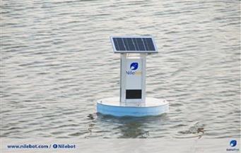ابتكار جهاز جديد لمراقبة جودة مياه المزارع السمكية بدمياط