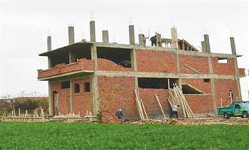أحمـد البري يكتب:  التصالح في مخالفات البناء على الأراضي الزراعية