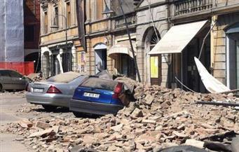 ارتفاع حصيلة وفيات زلزال إيطاليا إلى 250 شخصًا