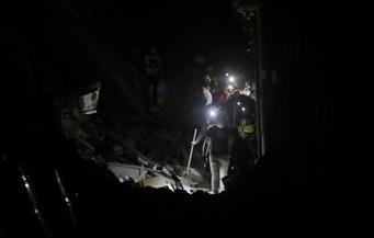 ارتفاع عدد ضحايا زلزال إيطاليا إلى 159 قتيلا