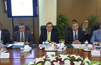 وزير البترول: نتائج التنقيب بالصحراء الغربية مشجعة وتفتح آفاقًا لزيادة الاحتياطي والإنتاج