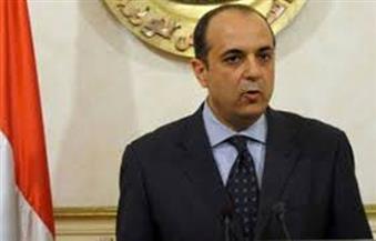 السفير المصري في بولندا يرحب بتشكيل مجموعة الصداقة المصرية البولندية بالبرلمان البولندي