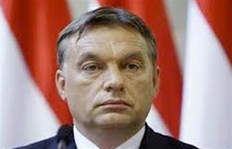 رئيس الحكومة المجرية يبحث أزمة اللاجئين مع نظيره البلغاري والصربي