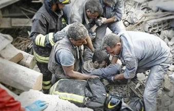 """ارتفاع عدد قتلى زلزال إيطاليا إلى 267.. والعثور على أحياء جدد أصبح """"معجزة"""""""