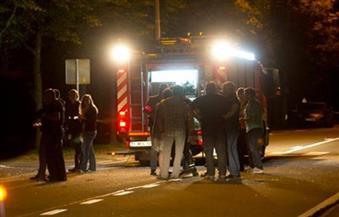 انفجار قنبلة بمقر معهد علم الجريمة بالعاصمة البلجيكية بروكسل