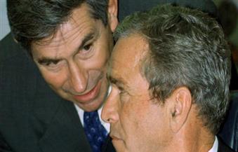 المستشار السابق لبوش: ربما يكون صوتي لكلينتون