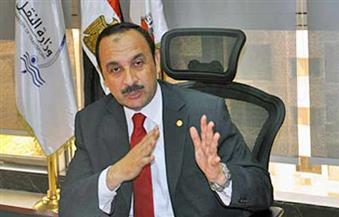 رئيس شركة بتروجت: تطوير تسهيلات التصنيع البحرية بمعدية غرب الإسكندرية باستثمارات ٢٠ مليون جنيه