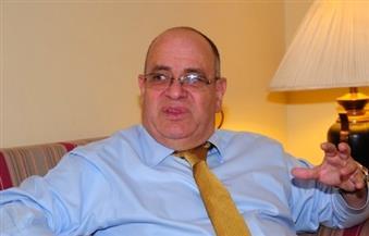 كرم كردي رئيسا لبعثة الفراعنة في بلجيكا