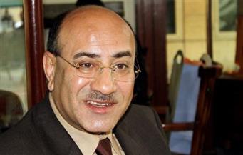 """تأجيل محاكمة هشام جنينة و3 صحفيين بالتحرير لاتهامهم بسب وقذف """"الزند"""""""