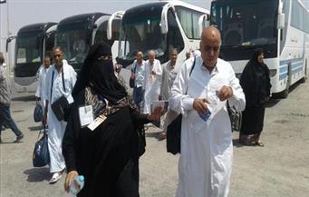 مطار القاهرة: وصول آخر أفواج الحجاج في 30 أغسطس | فيديو