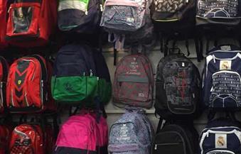 توزيع 100 ألف شنطة مدرسية الأسبوع المقبل على الطلاب غير القادرين فى محافظة القاهرة