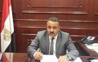 """""""مستقبل وطن"""": افتتاح الرئيس مشروع الاستزراع بكفر الشيخ انطلاقة قوية فى مجال تنمية الثروة السمكية"""