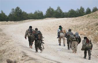 مقتل 40 مقاتلًا من قوات سوريا الديمقراطية بمعارك مدينة الحسكة ومنبج