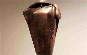 """بحضور النمنم.. أبو غازي يهدي متحف مختار تمثال """"الفلاحة المرحة"""".. غدًا"""