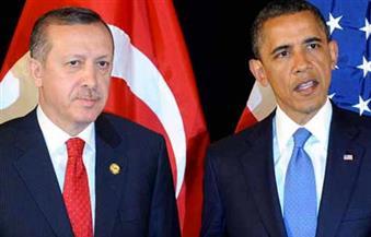 أوباما يعزي أردوغان في ضحايا الملهى الليلي