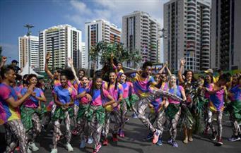 خبراء أمن من 55 دولة يشاركون في تأمين الأوليمبياد بالبرازيل