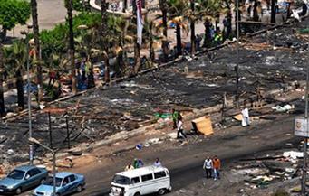 """محاكمة 379 من أنصار مرسي في """" فض اعتصام النهضة"""" اليوم"""