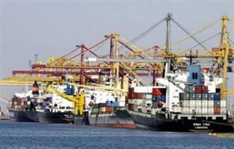 """""""رجال أعمال إسكندرية"""" تبحث مع ممثل ميناء كوبر بسلوفينيا دعم حركة الملاحة المصرية"""
