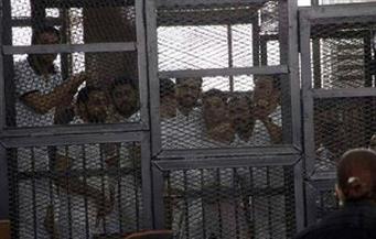 """حيثيات حكم """"الجنايات"""" بمعاقبة بديع  بالسجن المؤبد وبراءة آخرين فى """"غرفة عمليات رابعة"""""""