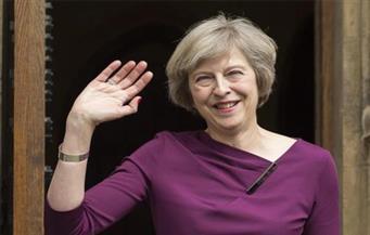 رئيسة الوزراء البريطانية تعرب عن تطلعها للقاء بوتين خلال قمة العشرين