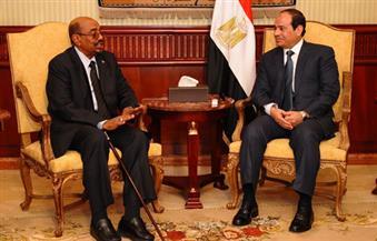 الخارجية السودانية :السيسي والبشير يبحثان بالقاهرة عقد قمة ثلاثية بالخرطوم مع إثيوبيا حول سد النهضة