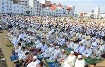 الانتهاء من إقامة 9 مساجد بقرى سهل بركة في الوادي الجديد