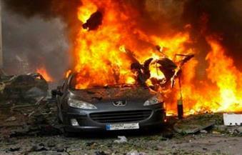 انفجار سيارة ملغومة خارج قصر الرئاسة بالصومال