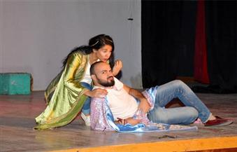 """غدًا.. عرض مسرحية """"أنا وإحنا وكلنا"""" على مسرح جامعة سوهاج"""