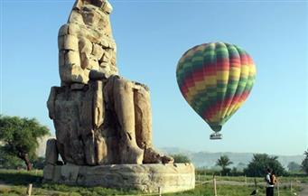 عمدة مدينة بأوروجواى يزور معالم الأقصر السياحية غدًا
