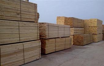 """""""غرفة الأخشاب"""": القيمة المضافة ستحقق زيادة في الأسعار 20%.. وسيتحملها المستهلك"""