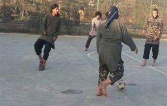 """""""داعش"""" يمنع التحكيم في مباريات كرة القدم """"لأنها لا تحكم بما أنزل الله وتخالف سنة نبيه"""""""