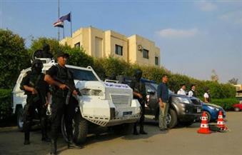 بالصور.. مدير أمن القاهرة يستحدث وحدة أمنية جديدة للتعامل الفوري مع الحالات الطارئة