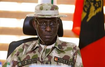 """قائد عسكري نيجيري: لم يبق في عمر """"بوكو حرام"""" سوى بضعة أسابيع"""