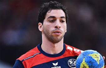 أحمد الأحمر يهنئ منتخب شباب اليد بالأداء المشرف خلال بطولة العالم