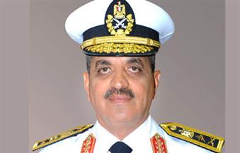 قائد البحرية: هناك تطابق بين مصر وروسيا في مواجهة الإرهاب وحفظ الأمن بالشرق الأوسط