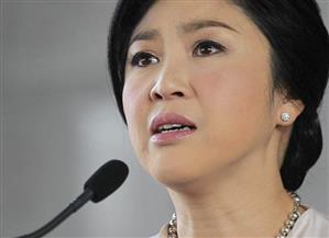 رئيسة وزراء تايلاند السابقة تدلي بشهادتها في محاكمة بشأن برنامج حكومي لدعم الأرز