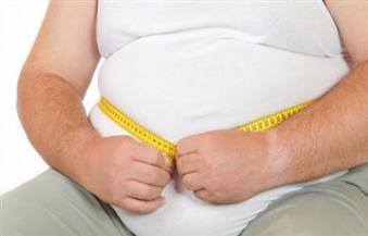 """زيادة الوزن """"تؤدي إلى شيخوخة الدماغ"""""""