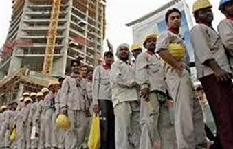 """""""نقابة السيارات بمكة"""": العمالة المصرية تتميز بالتفاني والجديةفي العمل وتحظى باهتمام المسئولين السعوديين"""