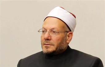 مفتي الجمهورية يدين محاولة اغتيال الدكتور علي جمعة