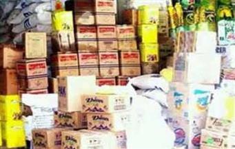 """ضبط أقراص """"حلويات"""" ومنتجات دوائية منتهية الصلاحية بحوزة تاجر في الإسكندرية قبل توزيعها على الصيدليات"""