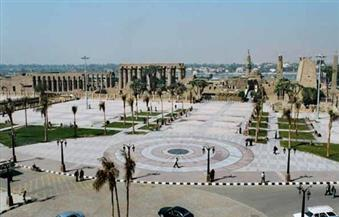 رئيس مدينة الأقصر ينفي فرض رسوم دخول لساحة أبو الحجاج بعد التطوير