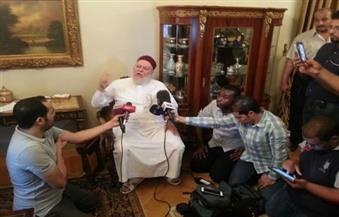بالصور.. ننشر تفاصيل محاولة اغتيال الدكتور علي جمعة.. وأحفاد المفتي شاهدوا الجناة