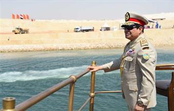 الإسكندرية تُنهي استعداداتها لإقامة احتفالات كرنفالية بمناسبة مرور عام على افتتاح قناة السويس الجديدة