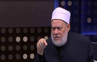 علي جمعة أمام النيابة: حارسي نصب نفسه حائطًا لصد الرصاص عني والمصلون أدخلوني المسجد