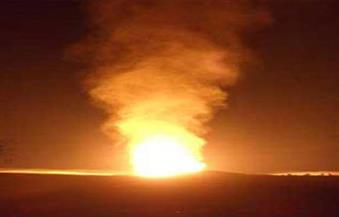 مصدر أمنى يوضح حقيقة وقوع انفجار بميناء دمياط