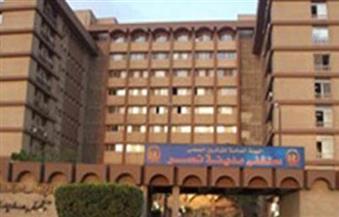 عامل يتعدى جنسيًا على مريضة داخل حمام العناية المركزة بمستشفى التأمين الصحي بمدينة نصر