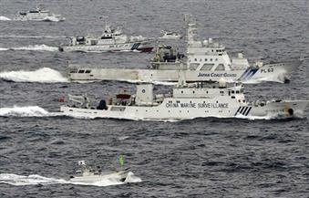 اليابان تستدعي السفير الصيني احتجاجًا على خرق سفن صينية لمياهها الإقليمية